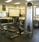 PVCC Fitness Center Photography by Idette Charlie