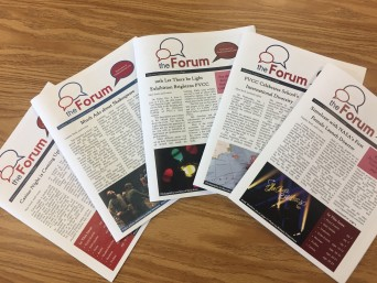 Copies of 2016-2017 Forums