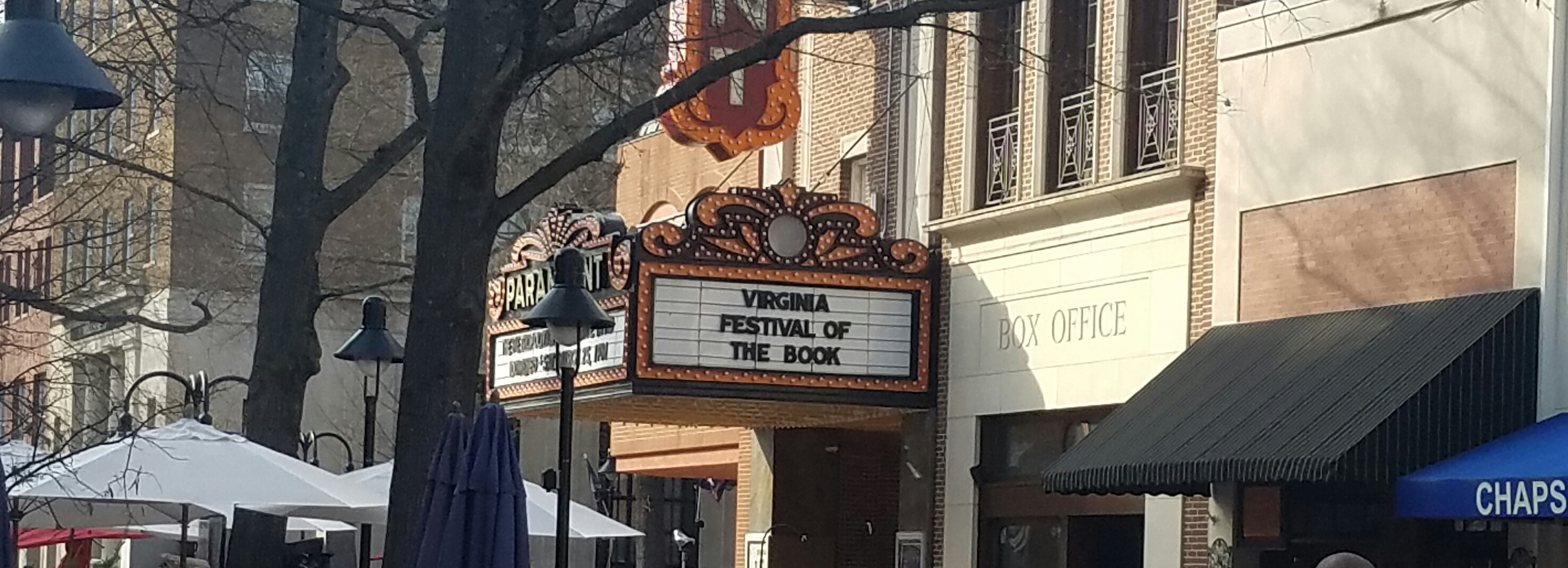 Book festival 2014 charlottesville va newspaper